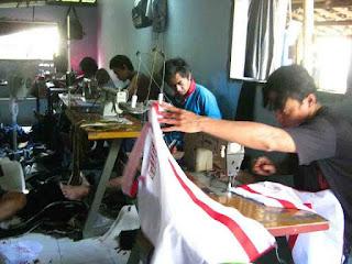 produsen tas seminar kit batik diklat pelatihan murah jogjakarta