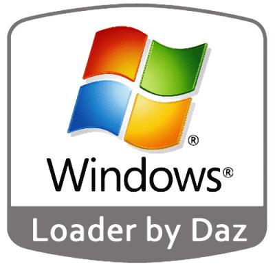Windows 7 Loader Activator 2.3 Free Download
