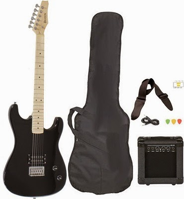 how to choose best electric guitar for beginners under 200 techcinema. Black Bedroom Furniture Sets. Home Design Ideas
