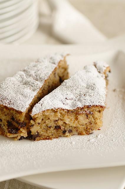 Torta di pane (Pan Muez)