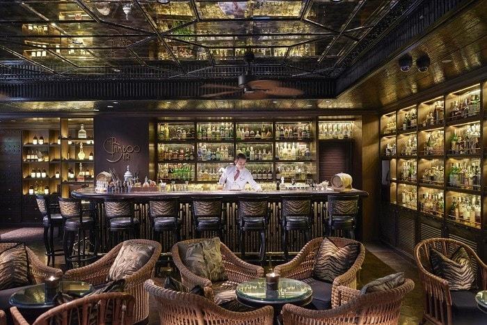 Raided manhattan bar shanghai Where To