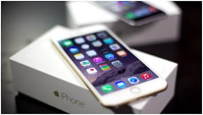 iPhone 6 lock cũ khác gì bản iphone 6 quốc tế?