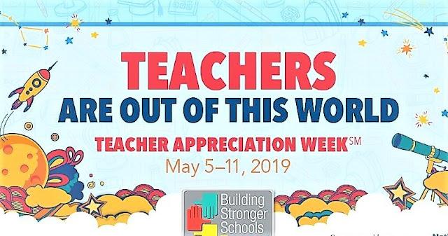 Metamora Herald National Teachers Week 2019