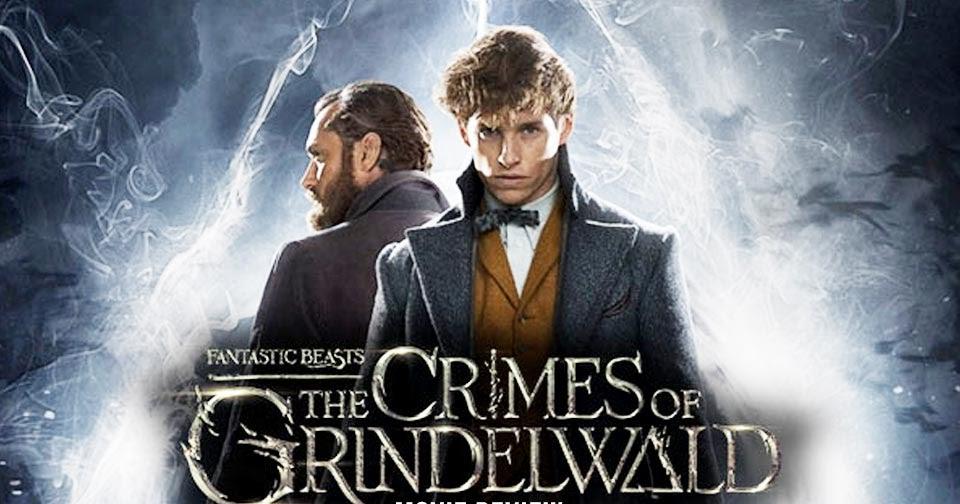 Grindelwald Film