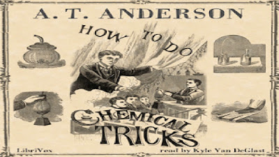 How to Do Chemical Tricks by A. Anderson Streaming Audio Book