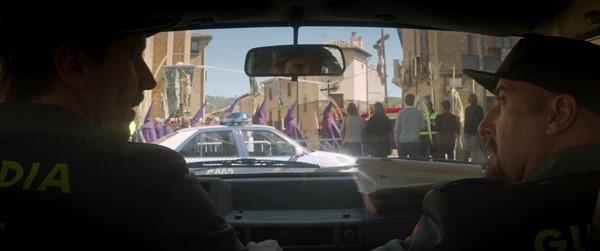 El hombre que mató a Don Quijote (2018) HD 1080p y 720p Latino Dual