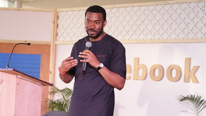 Facebook launches community tech hub in Nigeria