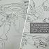 'Anak kata kawan sekelasnya (8 tahun) yang lukis, sangat disturbing'