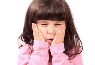 Mengatasi Sakit Gigi Pada Anak