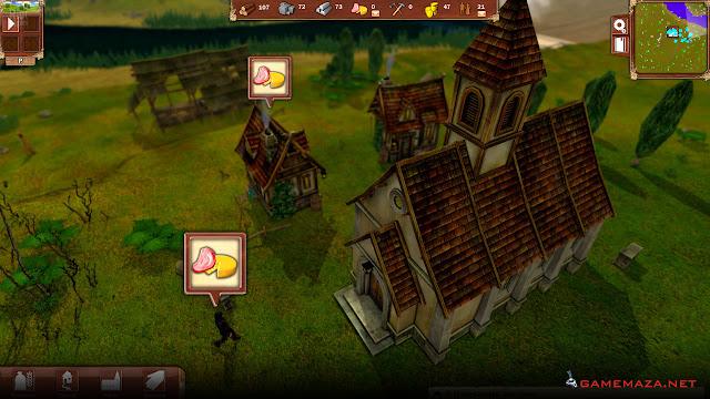 Villagers 2016 Gameplay Screenshot 1