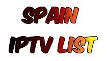 IPTV M3U8 ESPANA SPAIN LIST FREE VLC