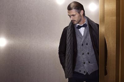 Massimo Dutti, menswear, moda masculina, moda española, lookbook, Noviembre, otoño, invierno, 2013,