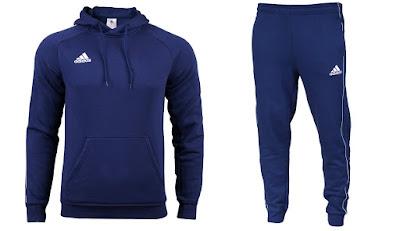 Dresy Adidas, czyli styl i wygoda