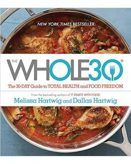 Lời khuyên 30 ngày để có sức khỏe tốt và tự do ăn uống