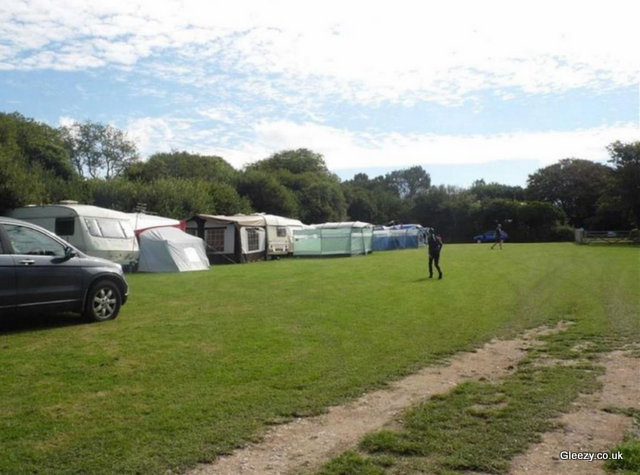 Campsites For Sale: SOLD - Lakewell Campsite And Touring