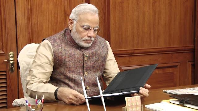 लोकसभा 2019: पीएम नरेंद्र मोदी बुलाएंगे आज आखिरी कैबिनेट बैठक