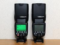 Godox V860ⅡC flash