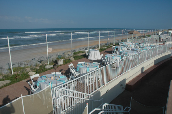 St Augustine Wedding Venues Marineland Dolphin Adventure