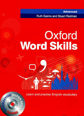 Oxford Word Skills (Advanced) - Ruth Gairns & Stuart Redman