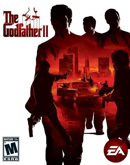 Game PC The Godfather 2