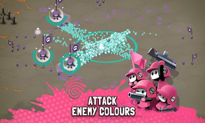 Tactile Wars Apk v1.5.5 (Mod Money)-2
