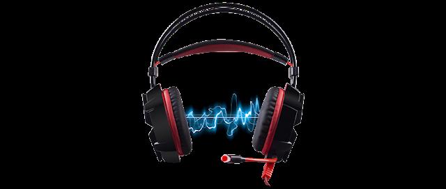 Review auriculares, review ikos, ikos, sonido virtual Xear Living, comprar ikos, comprar auriculares ikos, comprar ikos, auriculares gaming, auriculares gamer, sonido envolvente,