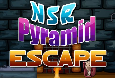 NsrGames Pyramid Escape
