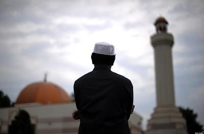 PERATURAN ISLAM HANYA UNTUK ORANG ISLAM SAHAJA