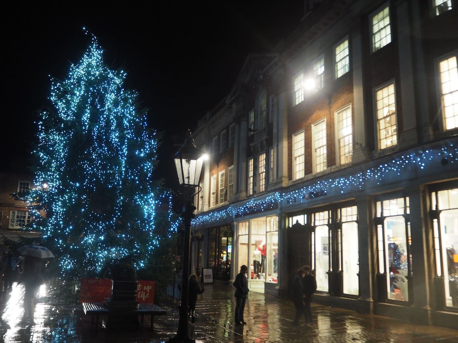 Christmas in York