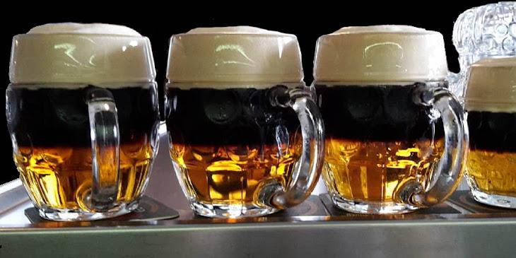 Rezané pivo