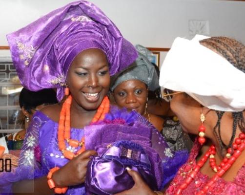 emmy kosgei nigerian native