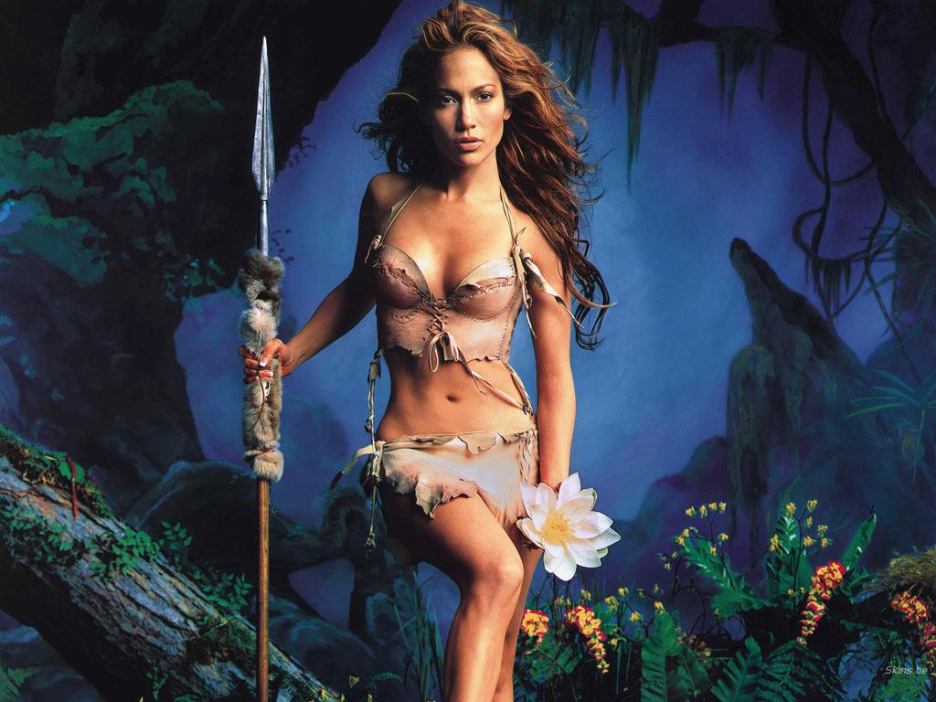 Free Nude Pics Of Jennifer Lopez