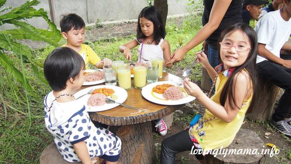 Bacolod homeschoolers
