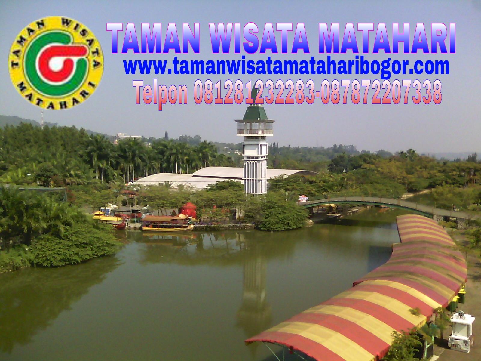 TAMAN WISATA STORBERY CAMP