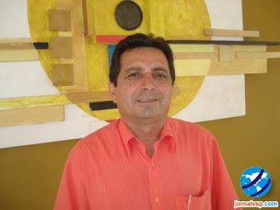 Prefeito de Joaquim Pires reivindica Unidade Móvel para emitir carteira de trabalho no município