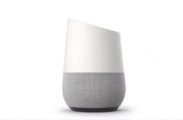 Google presenta novedades, entre ellas, smartphones