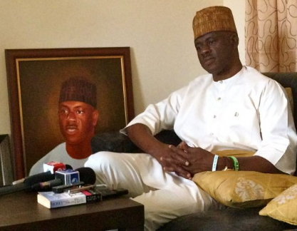 obanikoro 450million fraud