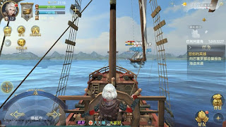 Download [大航海之路] Great Voyage v1.1.2 Apk