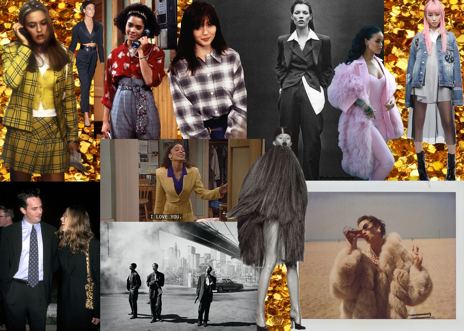AW16 Mood Board | Ses Rêveries