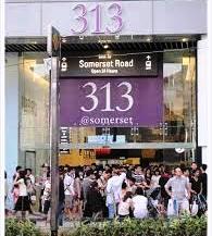 Mari Berkunjung ke 10 Tempat Belanja Favorit di Orchard Road – Singapura!