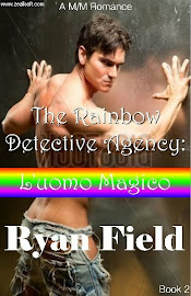 The Rainbow Detective Agency Book 2