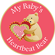heartbeat bear logo