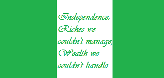 Nigeria Independence