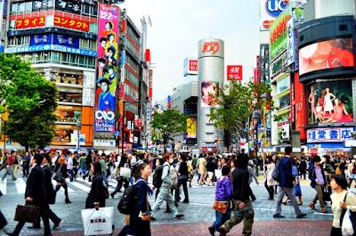Du học nhật Bản tại thành phố Tokyo