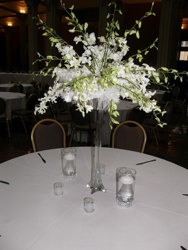 Forget Me Not Floral Events September 2012