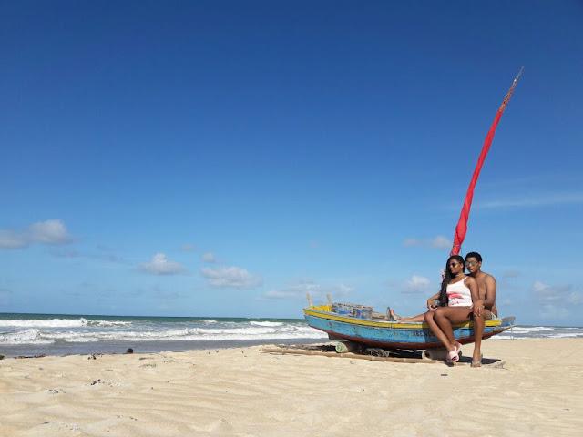 Praia de Mundaú