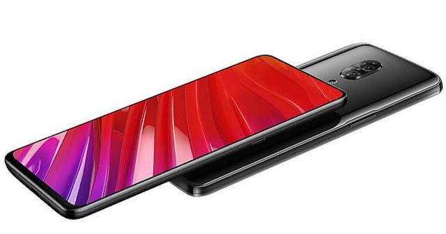 الهاتف القادم Lenovo Z5 Pro المقدم من لينوفو بكاميرا امامية وخلفية مزدوجيتين