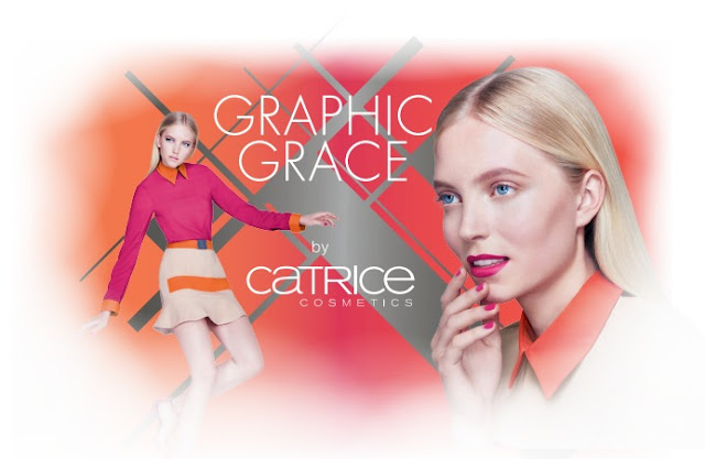 graphic grace, catrice