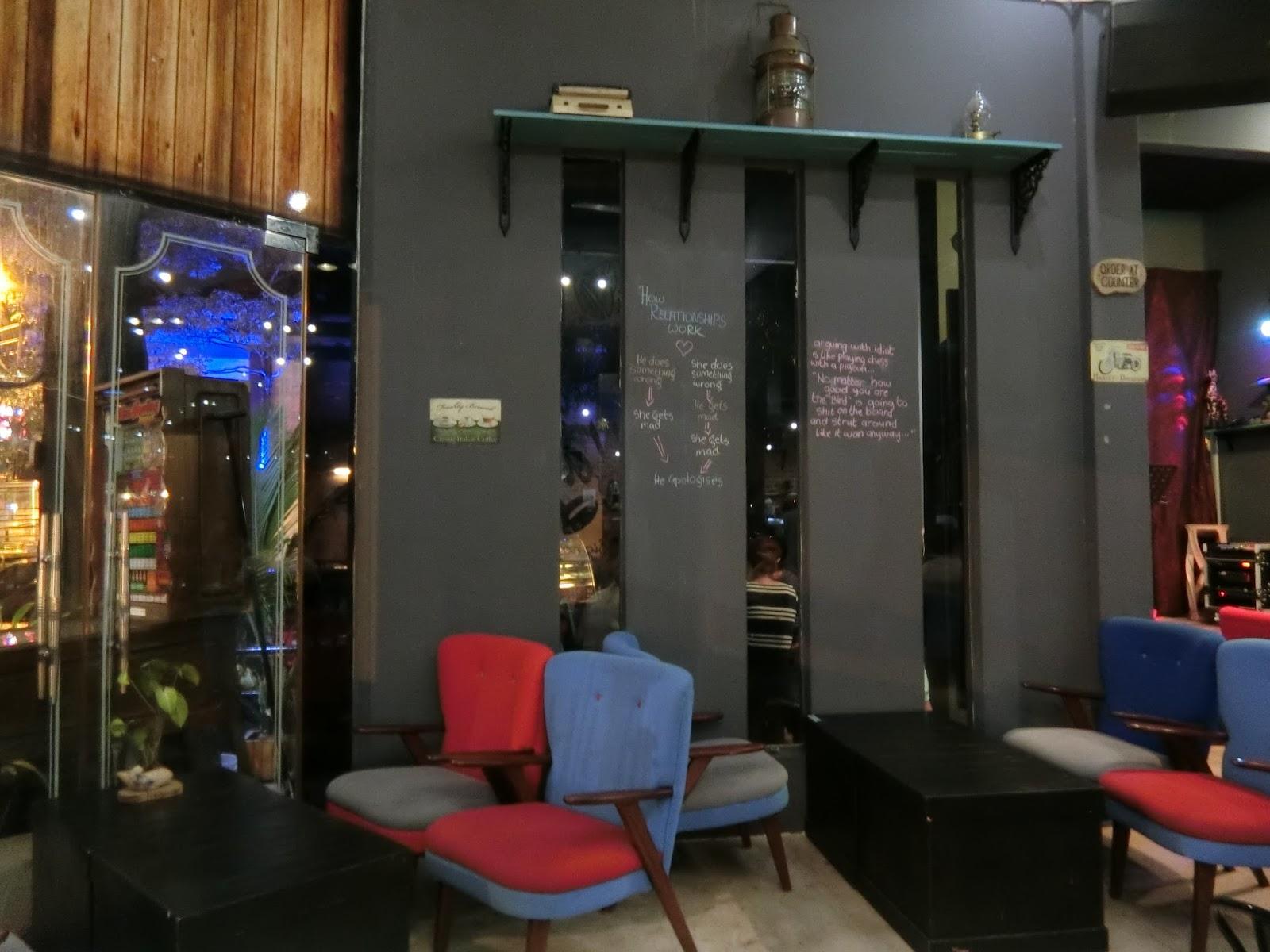 Kaffa Cafe Auto City