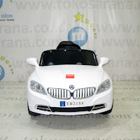 Mobil Mainan Aki Junior TR2188 BNW